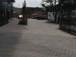 Standard & Priora paving system